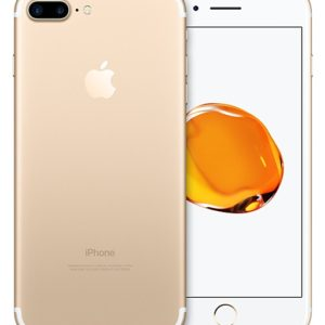 Iphone 7 - Oro