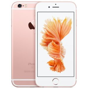 Iphone 6S - Oro Rosa