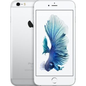 Iphone 6S Plus - Gris Espacial