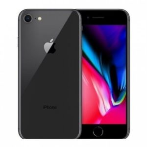 iPhone 8 reacondicionado o de segunda mano