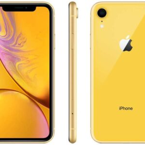 iPhone XR segunda mano reacondicionado