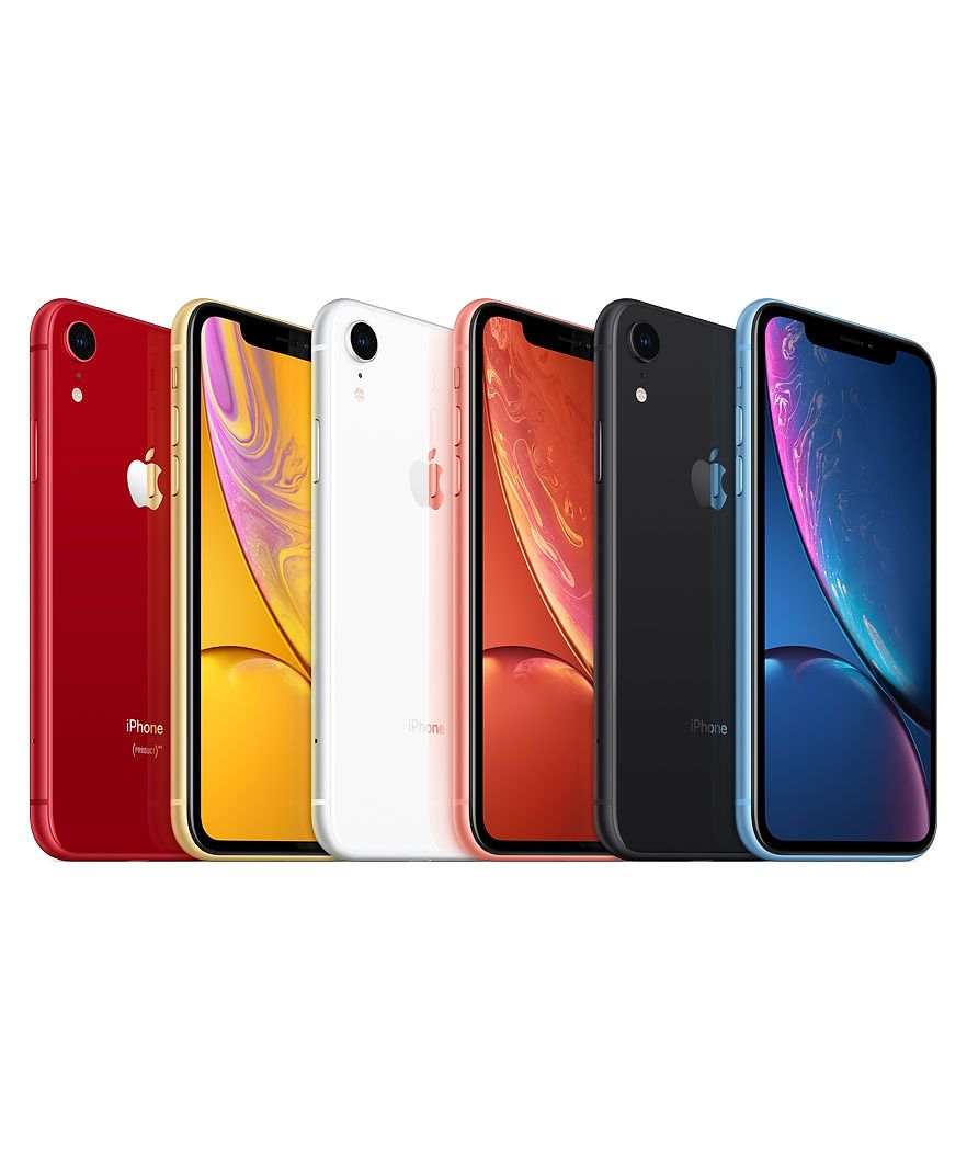 ¿Por qué comprar un iPhone XR?
